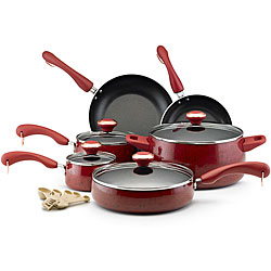 LOVE these pans