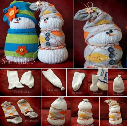 cute-sock-snowmen-1